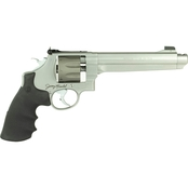 S&W 929PC 9mm 6.5 in. Barrel 8 Rnd Revolver Stainless Steel