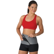 Bally Total Fitness Plus Size Slimmer Belt