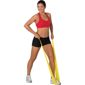 Bally Total Fitness Stretch Bands