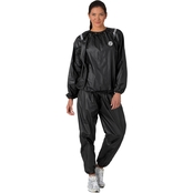 Bally Total Fitness Sauna Suit S/M