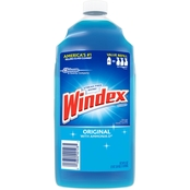 Windex Original Glass Cleaner Refill, 67.6 oz.