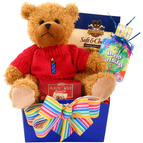 Alder Creek Happy Birthday Gift Basket