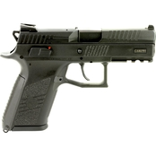 CZ P-07 9MM 3.75 in. Barrel 15 Rds Pistol Black