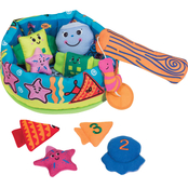 Melissa & Doug Fish and Count Game