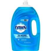 Dawn Ultra Original Scent Dishwashing Liquid Dish Soap Select Size