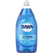 Dawn Ultra Original Scent Dishwashing Liquid Dish Soap