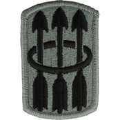 Army Unit Patch 30th Air Defense Artillery (ADA) (UCP)