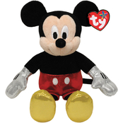 Disney Ty Mickey Mouse Plush Toy