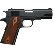 Remington R1 Commander 45 ACP 4.25 in. Barrel 7 Rnd 2 Mag Pistol Black