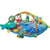 Baby Einstein Baby Neptune Nautical Friends Play Gym