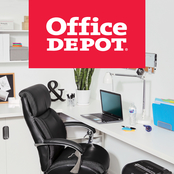 Office Depot Specialty Store