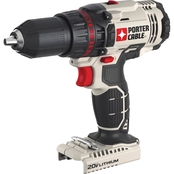 Porter-Cable 20V Lithium Cordless Drill/Driver Kit