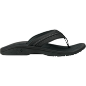 OluKai Men's Hokua Synthetic Sandals