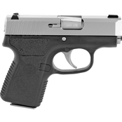 Kahr Arms CW380 380 ACP 2.58 in. Barrel 6 Rds Pistol Stainless Steel
