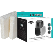 Vornado Replacement Evaporative Humidifier Wick 2 pk.