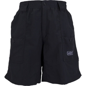 AFTCO Original 8 in. Long Fishing Shorts