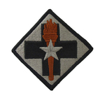 Army Unit Patch 32nd Medical Brigade