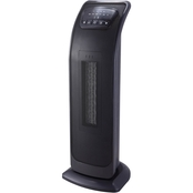Pelonis 1,500 Watt Digital Tower Ceramic Heater