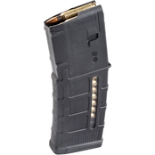 Magpul Industries PMAG M3 5.56 with Window
