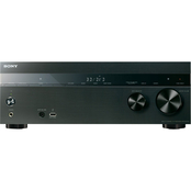 Sony 7.2 CH 4K Audio Receiver with Bluetooth