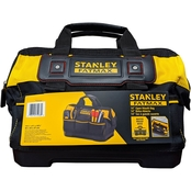 Stanley 14 In. FATMAX Open Mouth Tool Bag