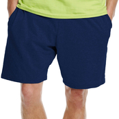 Hanes Comfort Soft Jersey Shorts