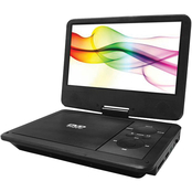 Sylvania 9 in. Portable DVD Player