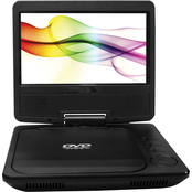 Sylvania 7 in. Portable DVD Player
