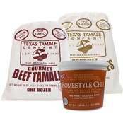 Texas Tamale Company Appetizer Kit