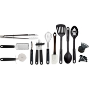 Gibson Home Total Kitchen 20 pc. Gadget Set