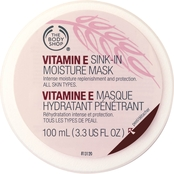 The Body Shop Vitamin E Sink-In Moisture Mask