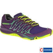 Merrell Women's All Out Fuse Running Shoes