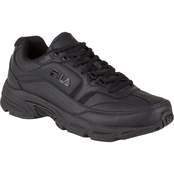 Fila Men's Memory Workshift Shoes