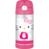 Thermos Hello Kitty 12 oz. Funtainer