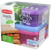 Rubbermaid LunchBlox Kids Tall Kit