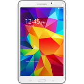 Samsung Galaxy Tab 4 7 in. Quad Core 1.2GHz 8GB Tablet