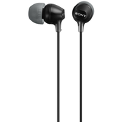 Sony MDR-EX15LPB Earbuds