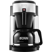 Bunn Velocity Brew 10-Cup Home Coffee Brewer