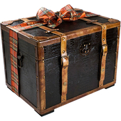 The Gourmet Market British Luxury Gift Trunk