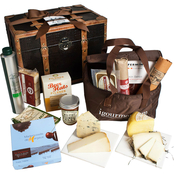 The Gourmet Market For The Extreme Foodie Gift Trunk