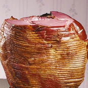 The Gourmet Market Nodines Woodland Spiral Cut 13-15 lb. Whole Ham