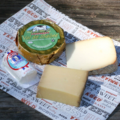 The Gourmet Market French Cheese Assortment