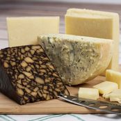 The Gourmet Market Irish Cheese Assortment