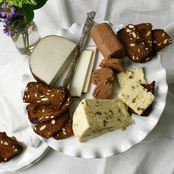 The Gourmet Market Chocolate Cheese Collection