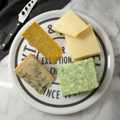 The Gourmet Market British Cheese Assortment