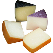 The Gourmet Market Spanish Cheese Assortment