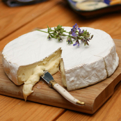 The Gourmet Market French Brie Val de Soane 2 lb. Cheese