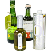 The Gourmet Market Extra Virgin Olive Oils of the World Collection