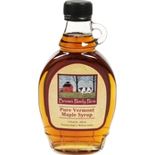 The Gourmet Market Vermont Pure Maple Syrup by Brown Family Farm