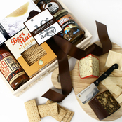 The Gourmet Market For The Beer Lover Gift Crate